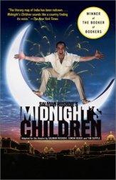Poster for Midnight's Children