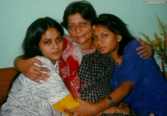 Memories With Mama-1